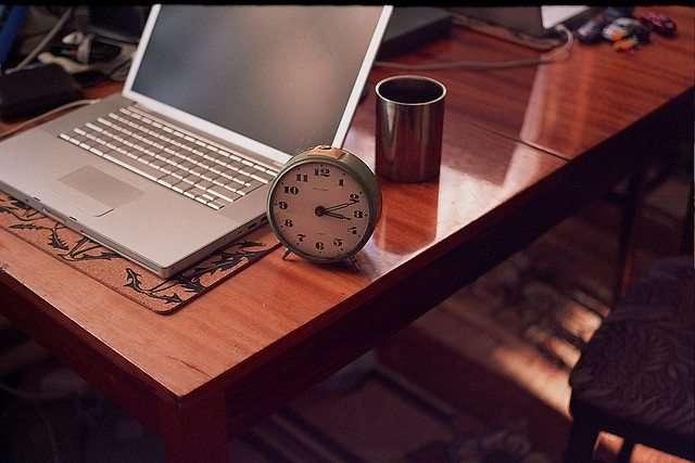 Zehn Tricks, um jede Minute unseres Lebens produktiv zu sein
