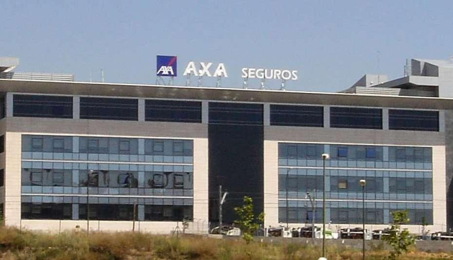AXA Madrid