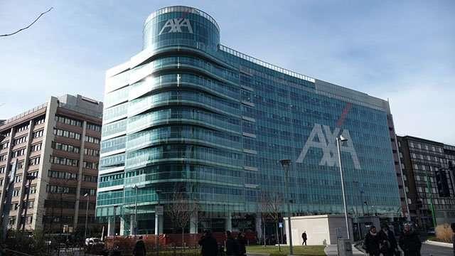 AXA Zurich