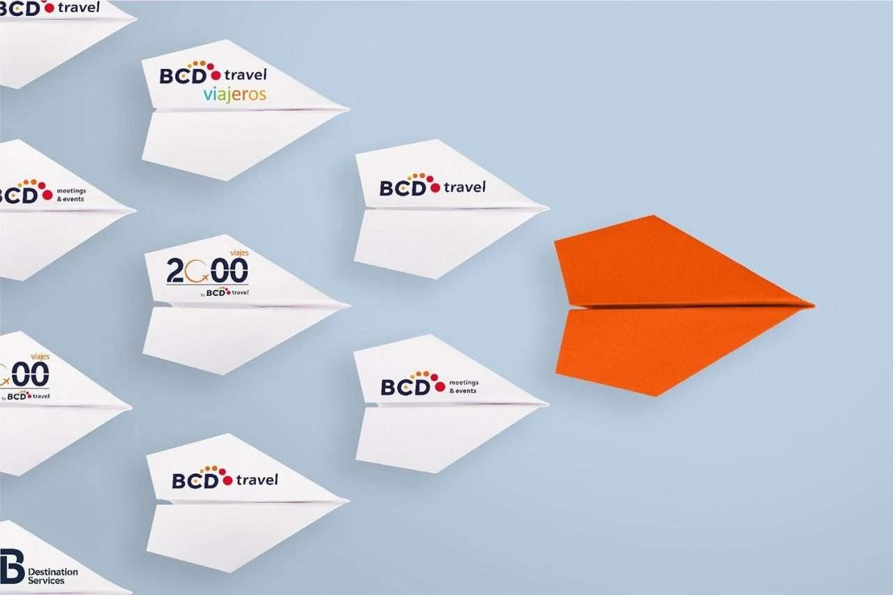 BCD Travel utilise un serious game pour former ses employés au leadership