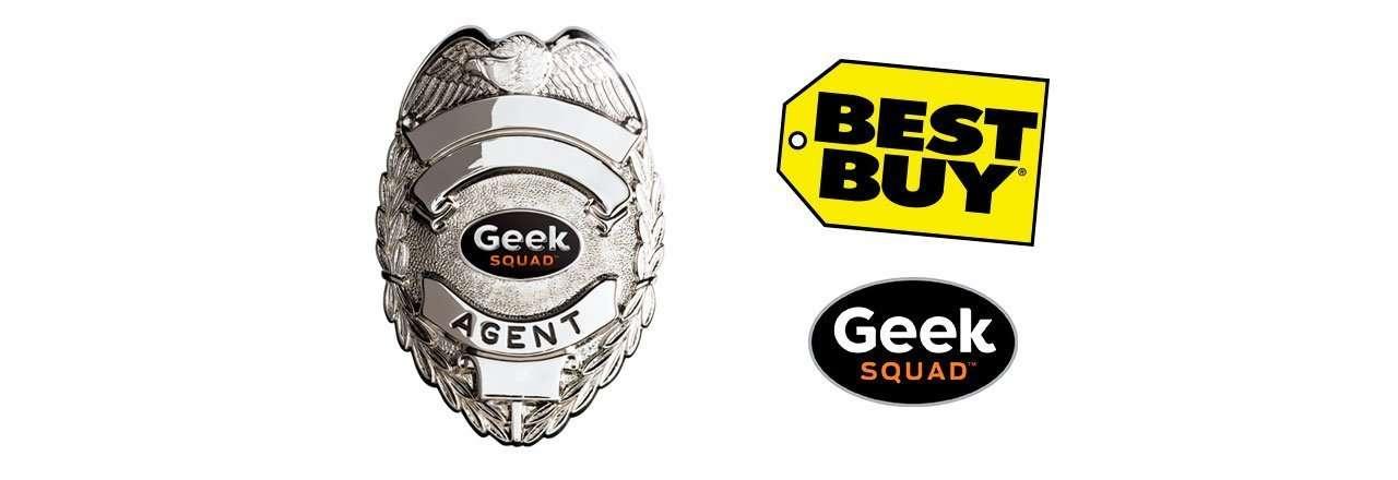 Best Buy Geek Squad