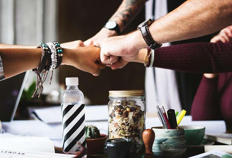 Guide pas-à-pas pour élaborer un programme  de formation du personnel dans une entreprise