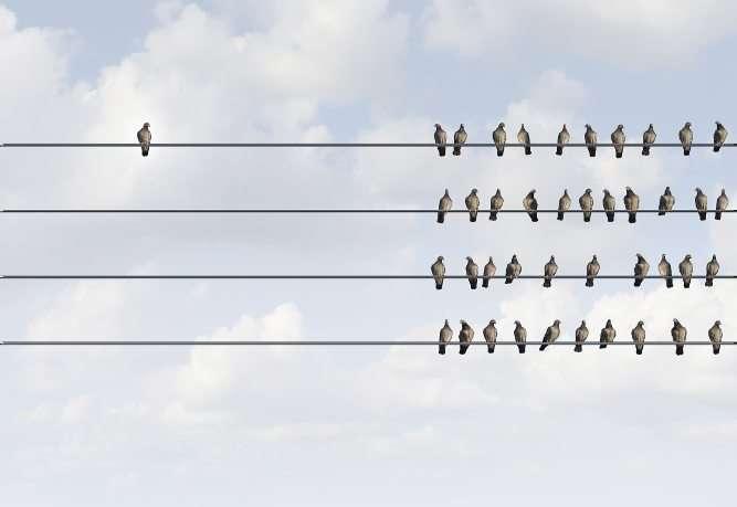 Los 10 mandamientos para un liderazgo efectivo