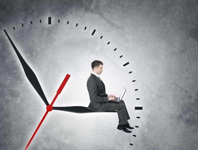 Die 7 alltäglichen Fehler, die Sie vermeiden sollten, um Ihre persönliche Produktivität zu steigern