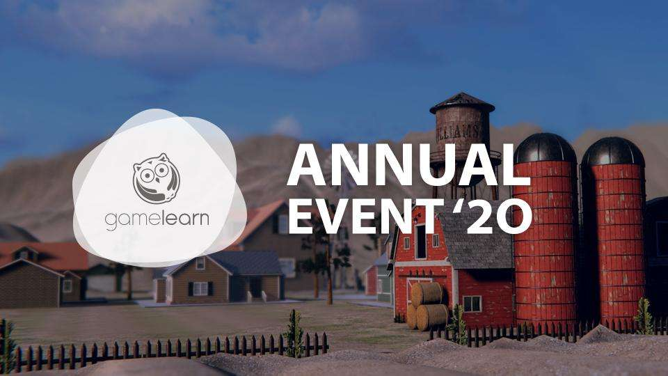 Gamelearn Annual Event 2020: a revolution in corporate training