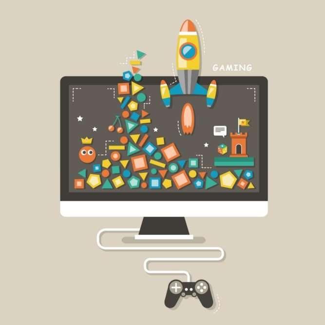 Serious Games zu Schulungszwecken: acht Vorteile, die Sie überraschen werden