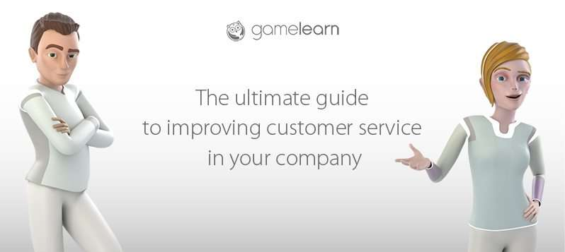 The ultimate guide to improving customer service in your company