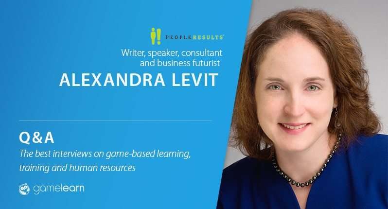 """""""Younger employees are more likely to engage with online learning if it is gamified"""""""