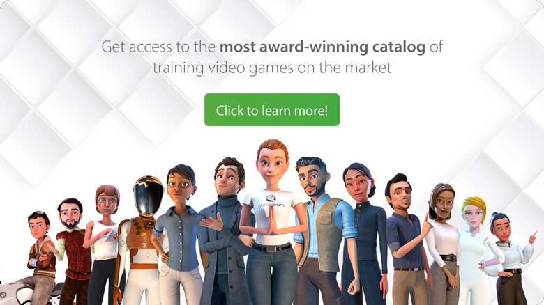 Gamelearn serious game catalog