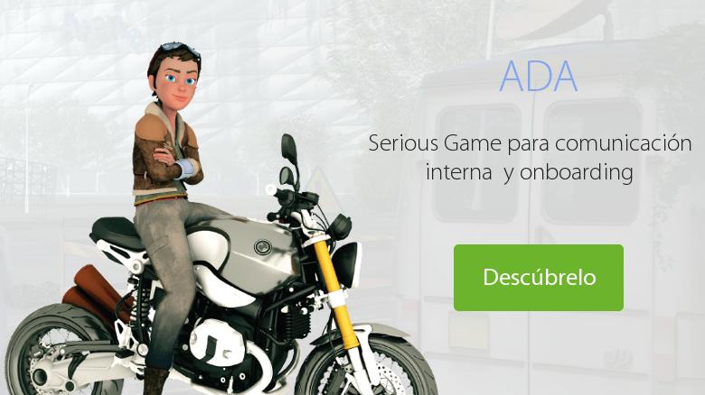 Serious game ADA