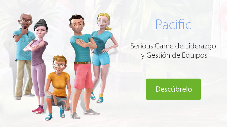 Serious game Pacific