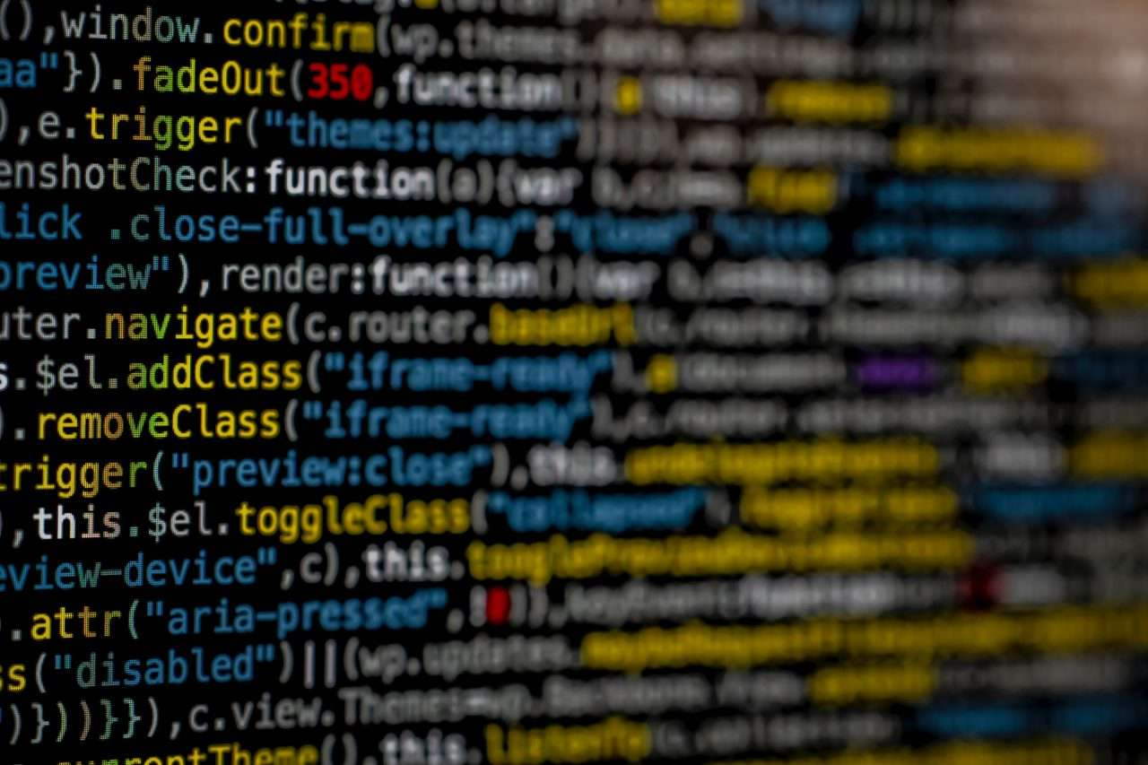 5 software programs that will help you improve cybersecurity