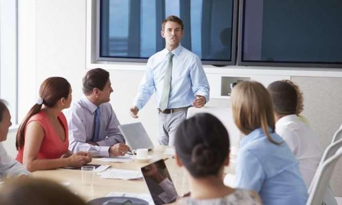 Comment construire un leadership charismatique en 4étapes simples