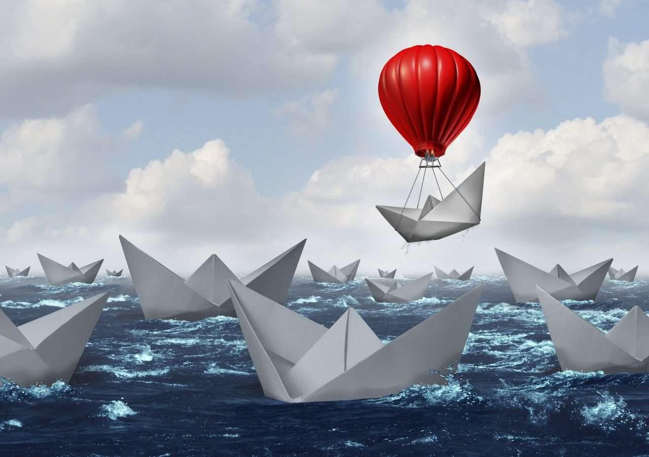 Comment être un bon leader... marqué par le succès (et III)