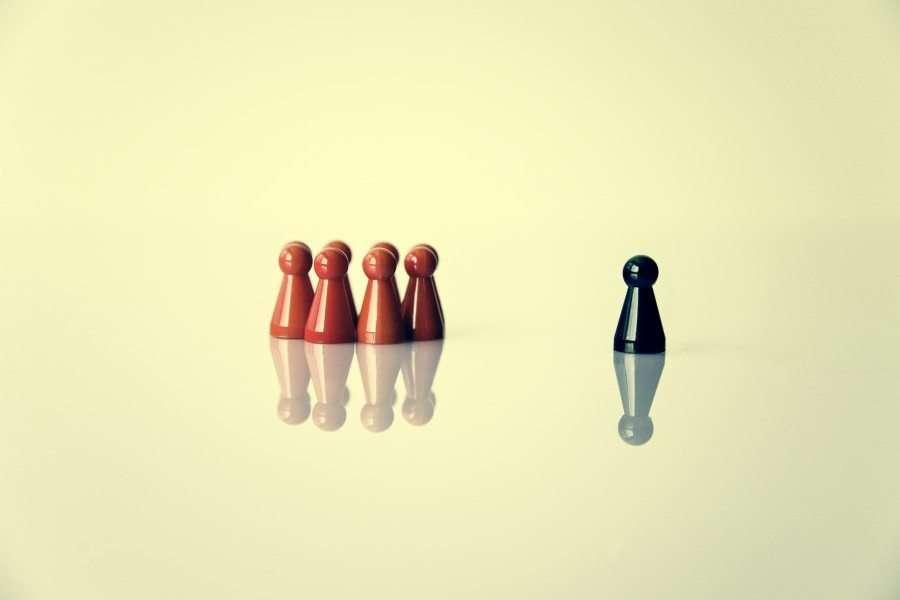 Definición de líderes humanos como promotores de la empresa eficiente