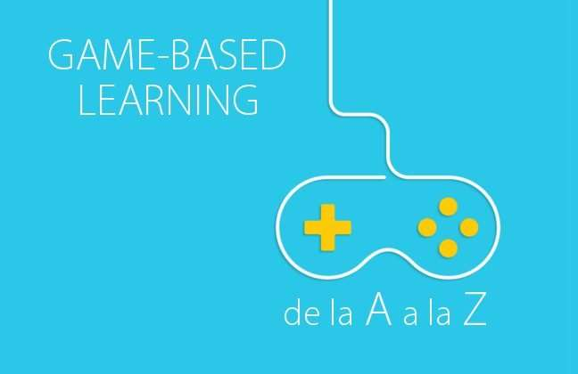 Game-based Learning: von A bis Z