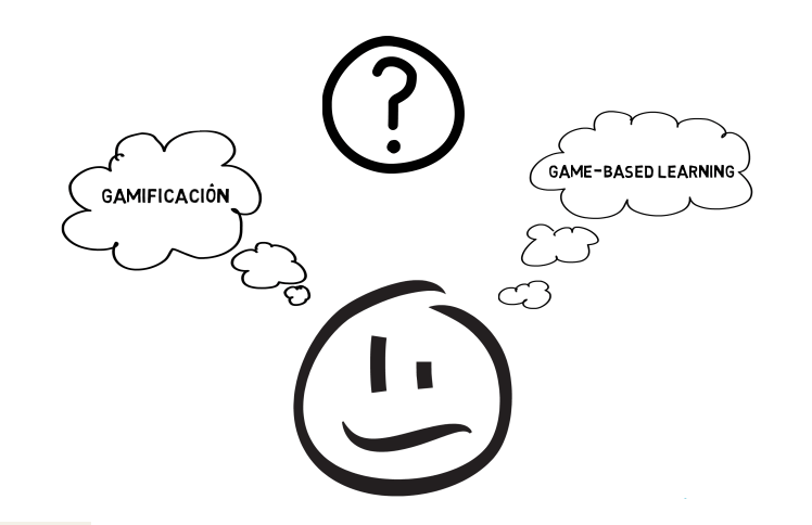 Game-based learning y gamificación
