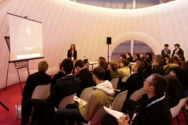 Gamelearn, à Paris pour parler du Game-based learning à l'eLearning expo 2016