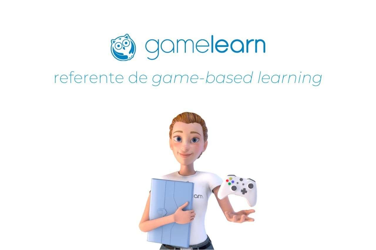 Por qué Gamelearn es un referente en <i>game-based learning</i>