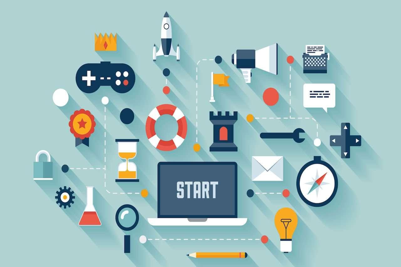 5 exemples d'outils de gamification qui améliorent la sélection du personnel