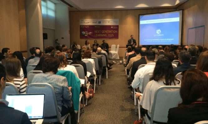 Gamelearn acude a la 9ª edición del Next Generation Learning en Madrid