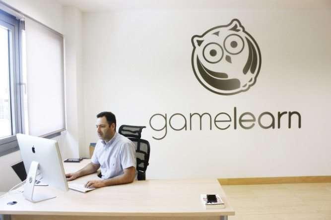Gamelearn étrenne de nouveaux bureaux et confirme sa croissance