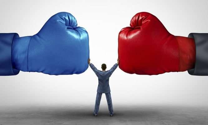 Konfliktlösung am Arbeitsplatz: Sechs Verhaltensweisen, die Sie kontrollieren und vermeiden sollten