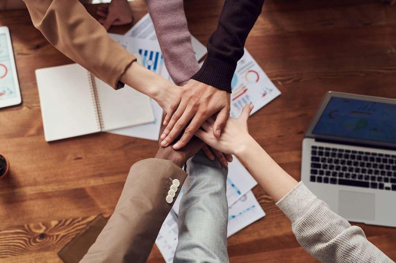 10 grandes phrases sur le leadership et le travail d'équipe