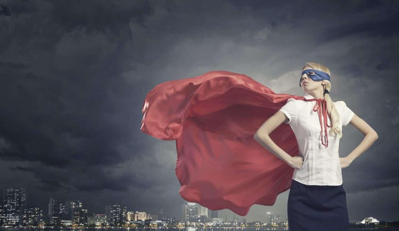 Trabaja en tu liderazgo empresarial antes de vestirte cada día
