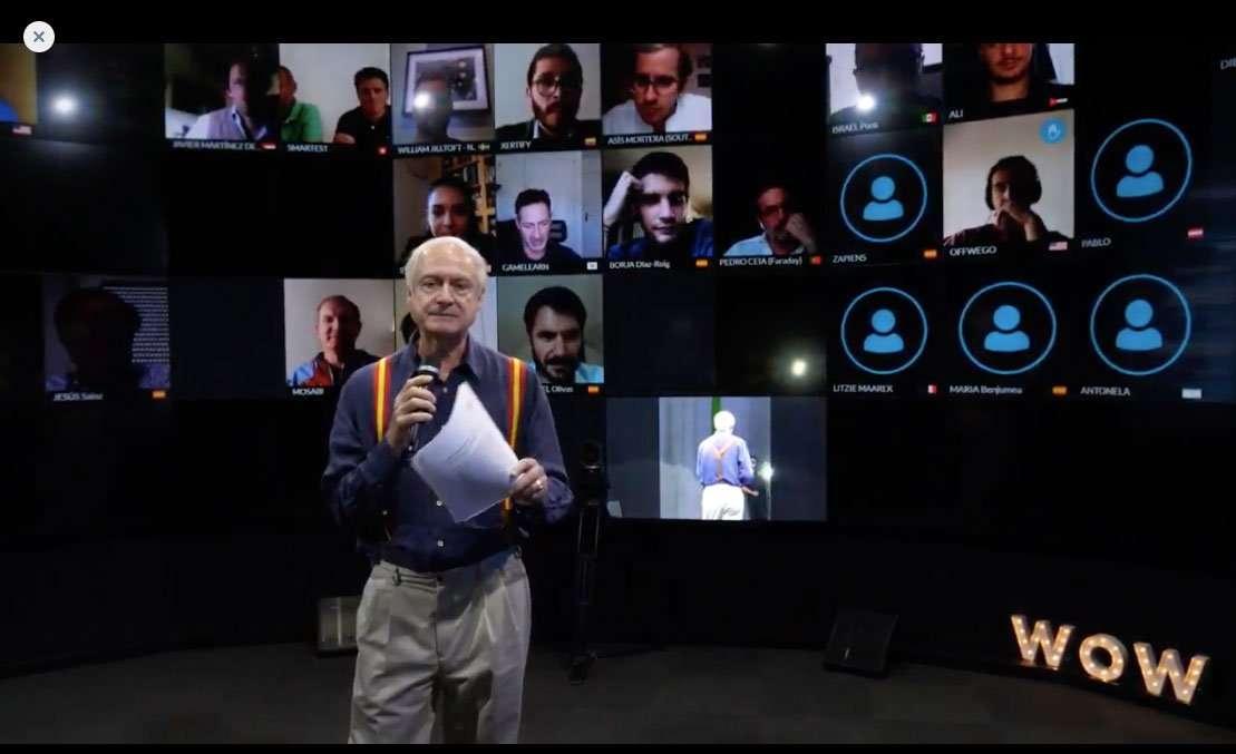 Gamelearn gana la Virtual South Summit de startups EdTech
