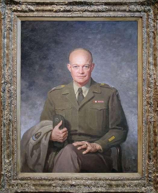 What is the 'Eisenhower Matrix'