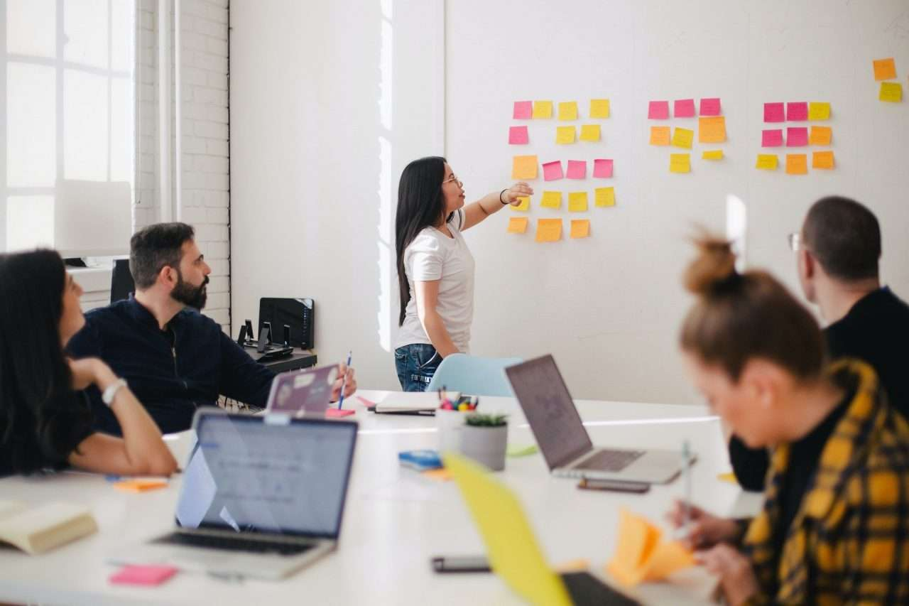 The Benefits of Organizational Agility and how to implement it